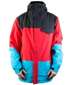 Neff Trifecta Snowboard Jacket