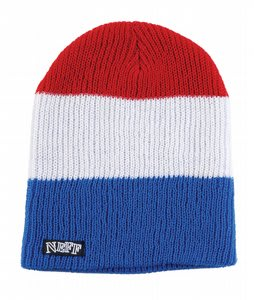 Neff Trio Beanie Blue