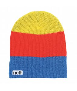 Neff Trio Beanie Primary