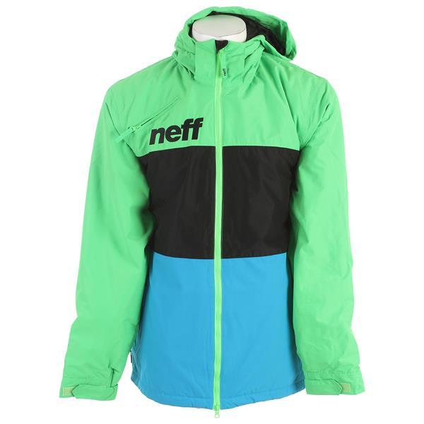 Neff Triple Snowboard Jacket