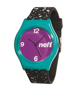 Neff Typhoon Watch Speckle/Mint