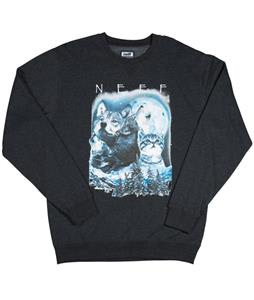 Neff Up North Crew Sweatshirt