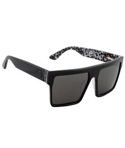 Neff Vector Sunglasses Black/Static
