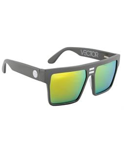 Neff Vector Sunglasses Grey