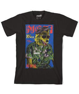 Neff War Wolves T-Shirt