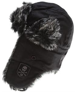 Neff Wax Vladimir Hat Black