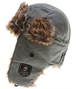 Neff Wax Vladimir Hat Black