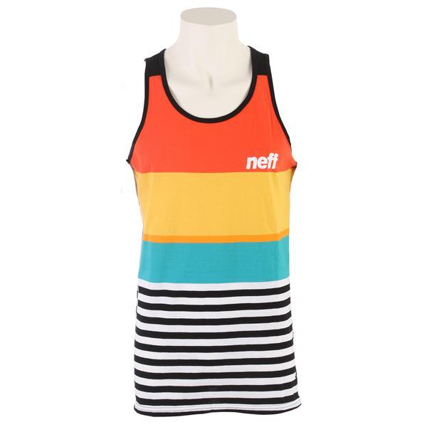Neff Wide Stripe Tank Top