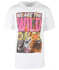 Neff Wild Ones T-Shirt
