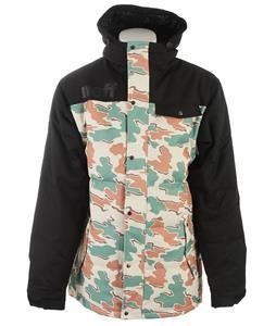 Neff Winston Snowboard Jacket