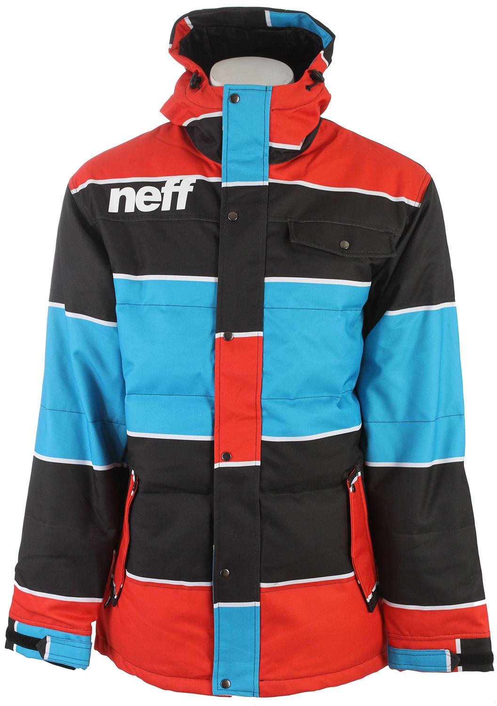 Neff Одежда