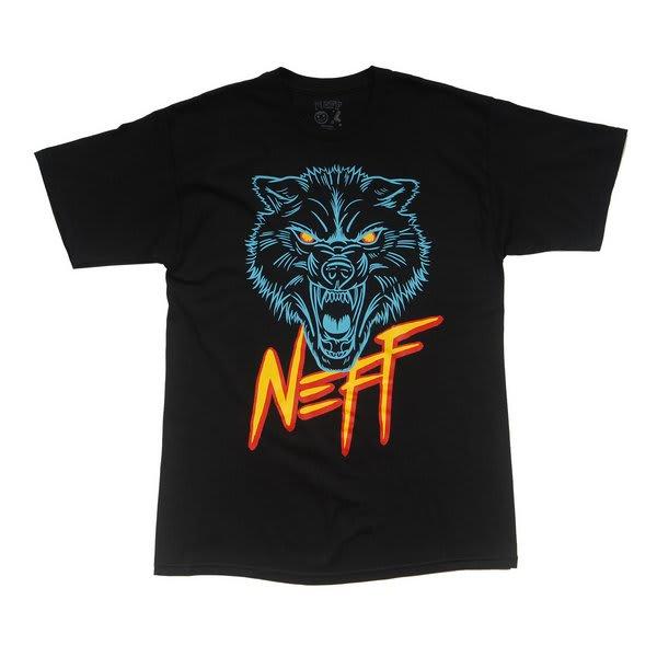 Neff Wolfie T-Shirt