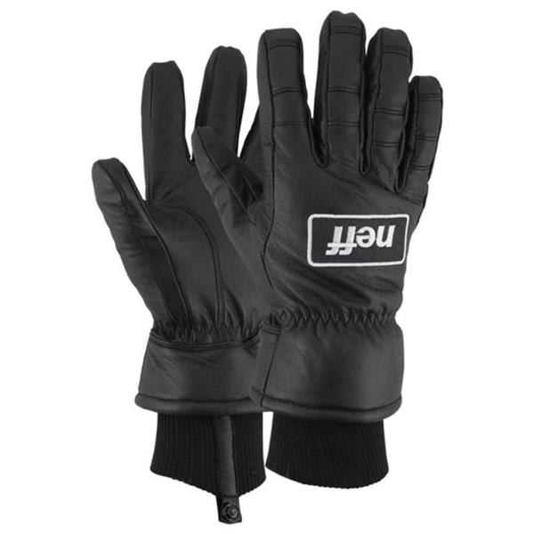 Neff Work Gloves