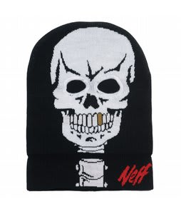 Neff X-Ray Ski Mask Black