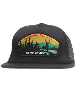 Neff Neffland Cap Black