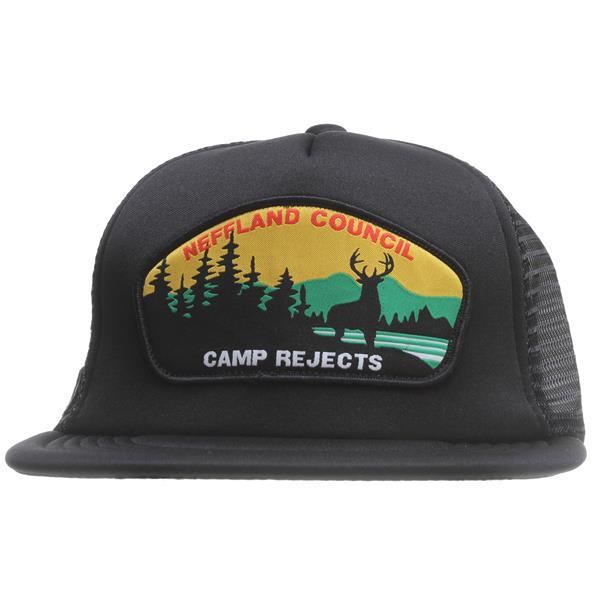 Neff Neffland Cap