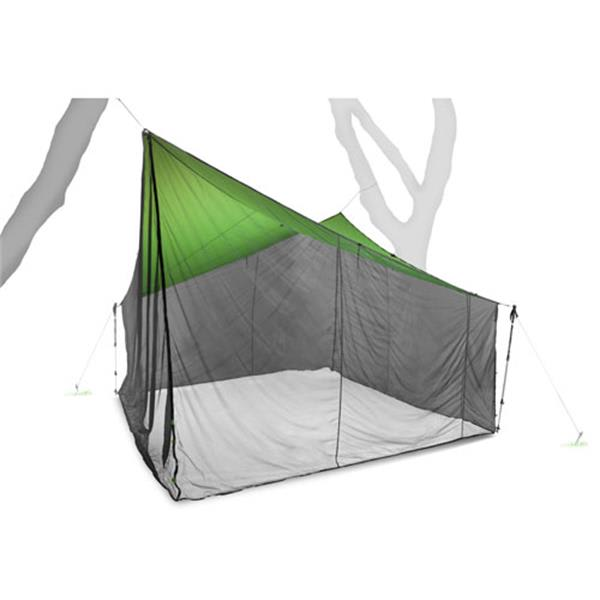 Nemo Bugout 12X12 Screenroom