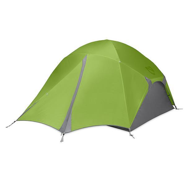 Nemo Bungalow 4P Tent
