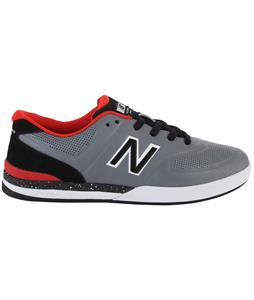 New Balance Logan 637 Skate Shoes