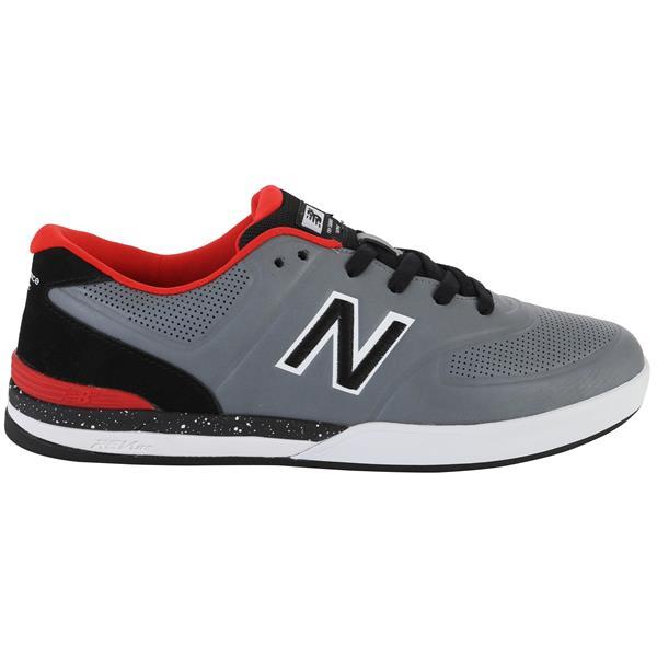 New Balance Logan 637 Skate Shoes