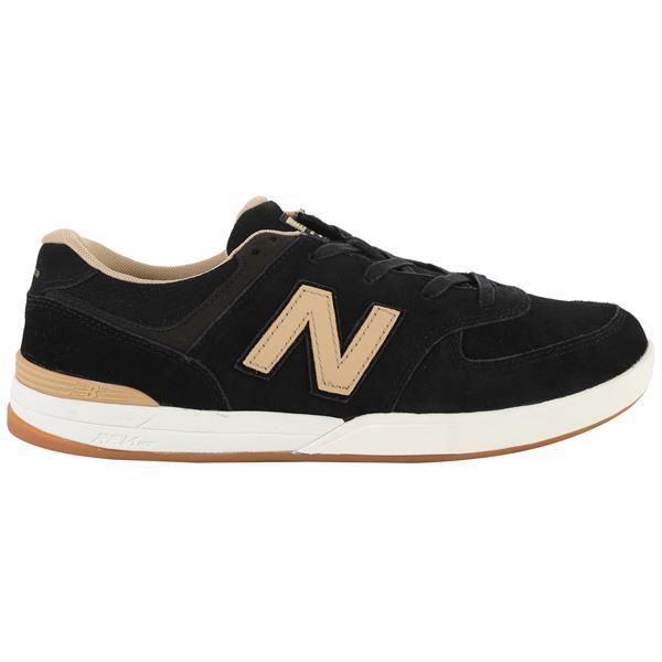 New Balance Logan-S 636 Skate Shoes