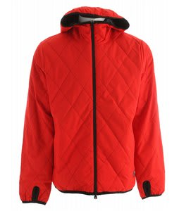 Nike 4 Oclock Jacket Challenge Red/Black