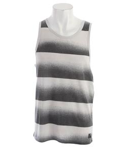 Nike Faded Dri-Fit Blended Tank Summit White