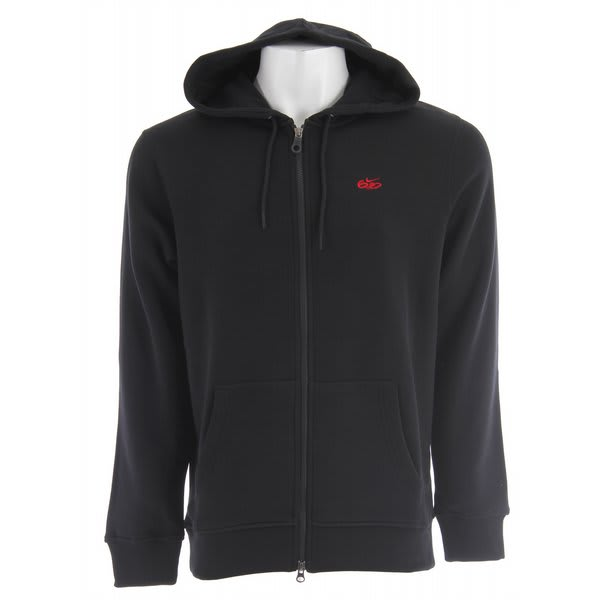 Nike Basic Logo Zip Hoodie