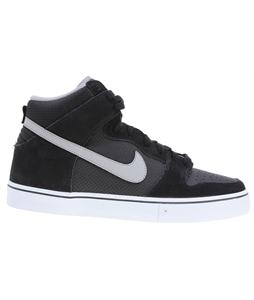 Nike Dunk High LR Skate Shoes Black/Anthracite/Medium Grey