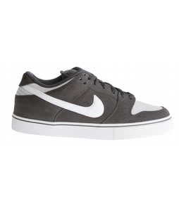 Nike Dunk Low Lr Shoes Anthracite/Neutral Grey/Black/White
