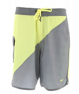 Nike Gym Boardshorts Angle Print/Cool Grey