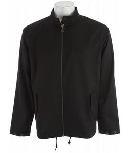 Nike Harrington Jacket Black