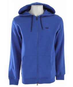 Nike Logo Fullzip Hoodie Varsity Royal