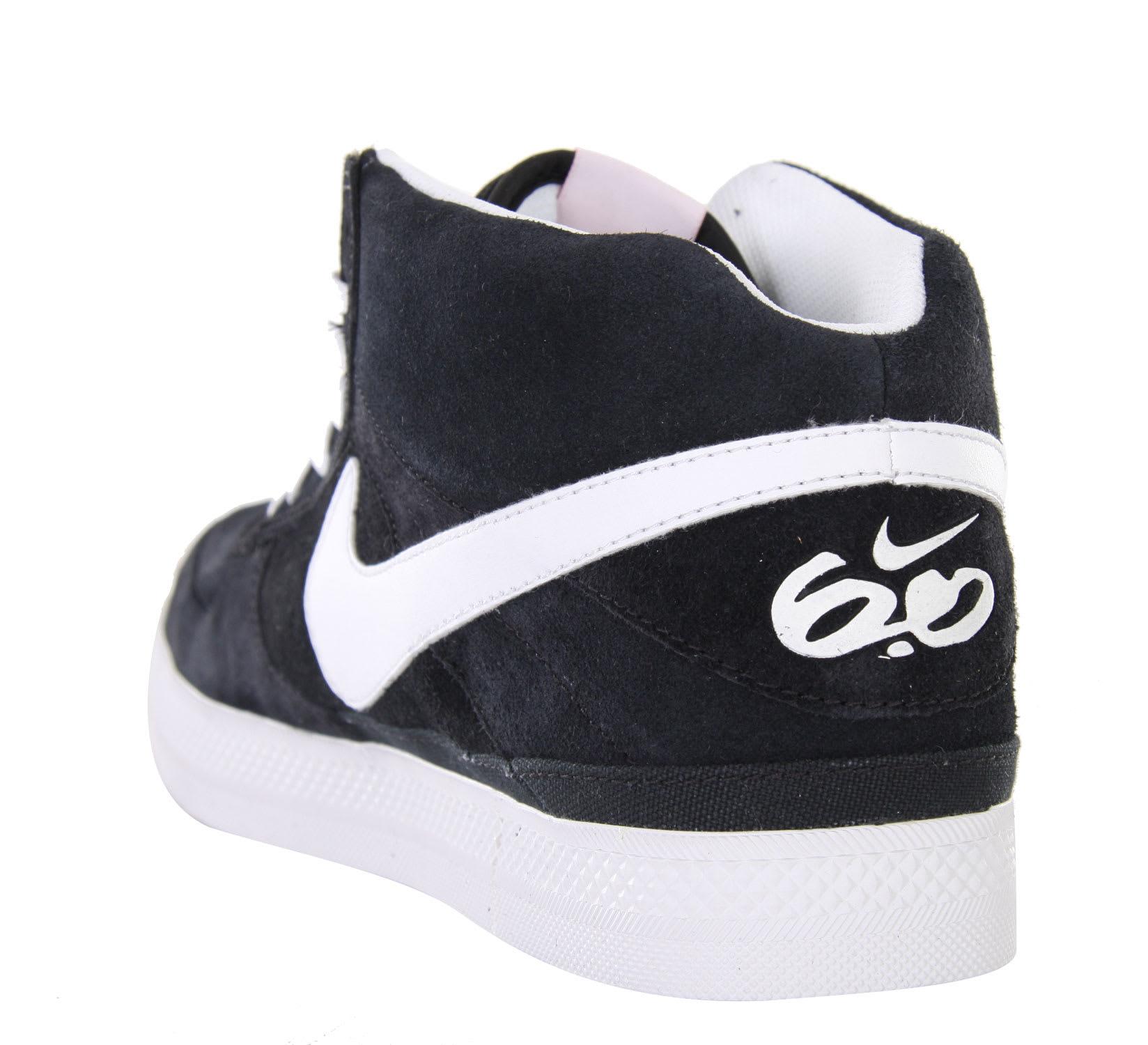 Nike Mavrk Mid 2 Skate Shoes