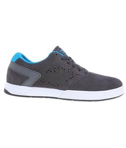 Nike Paul Rodriquez 6 Skate Shoes Anthracite/Neo Turq/White/Black