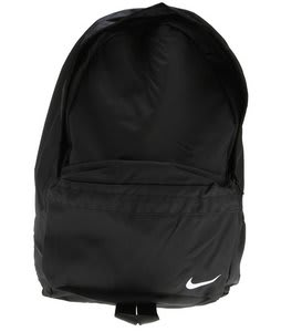 Nike Piedmont Backpack Black/Black/White