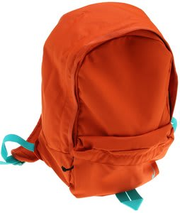 Nike Piedmont Backpack Mesa Orange/New Green/New Green