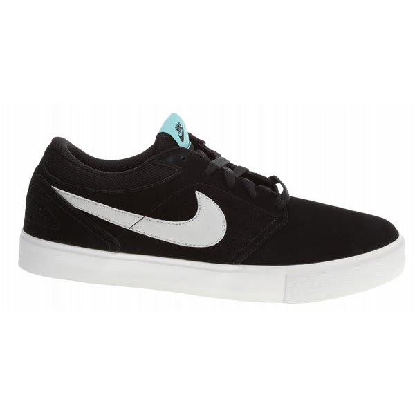 Nike P-Rod 5 LR Skate Shoes