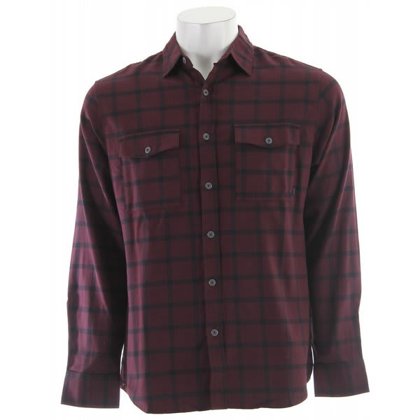 Nike Road Dog Flannel Shirt