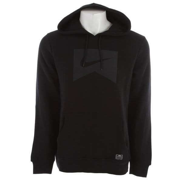 Nike Thurman Icon Pull Over Hoodie