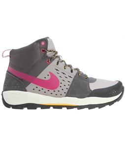 Nike Air Alder Mid Shoes Midnight Fog/Cobblestone/Cashmere/Sport Fuschia