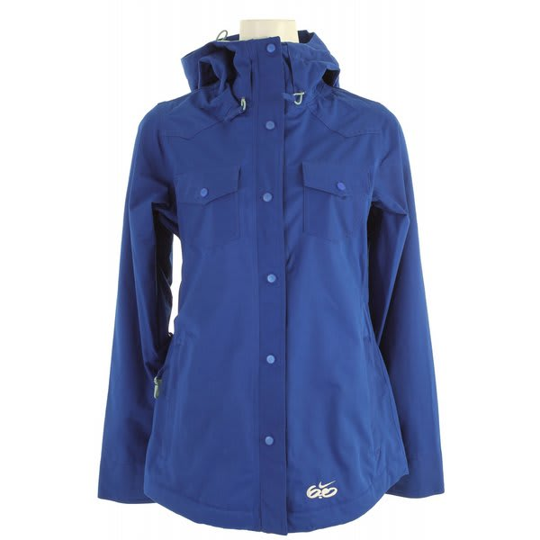 On Sale Nike Bellevue Snowboard Jacket - Womens up to 50% off