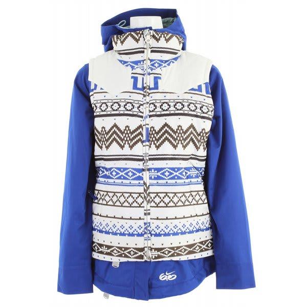 Nike Bellevue Snowboard Jacket