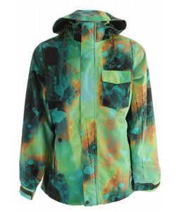 Nike Bellevue Print Snowboard Jacket