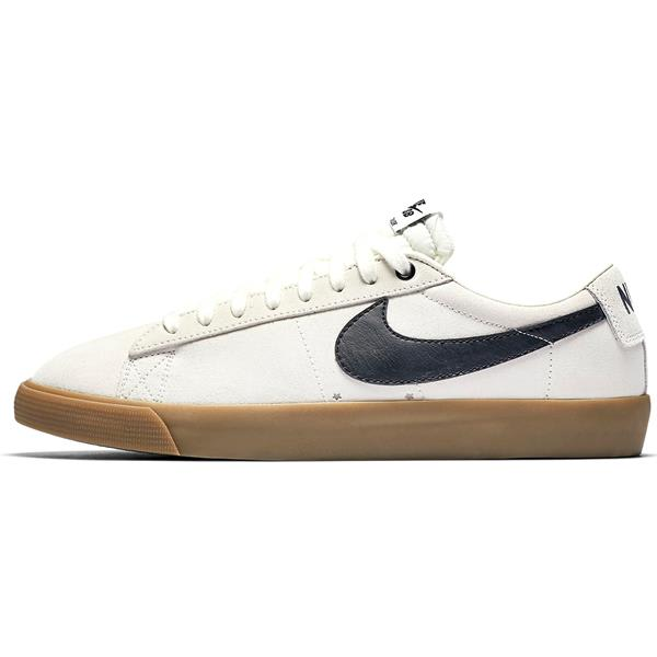 Nike Blazer Low Skate Shoes