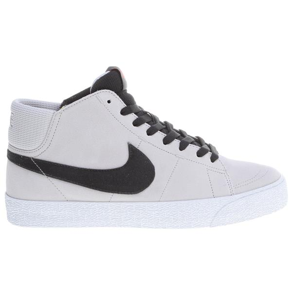 Nike Blazer Mid Lr Skate Shoes