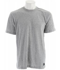 Nike Black Dry Fit T-Shirt Dark Grey Heather