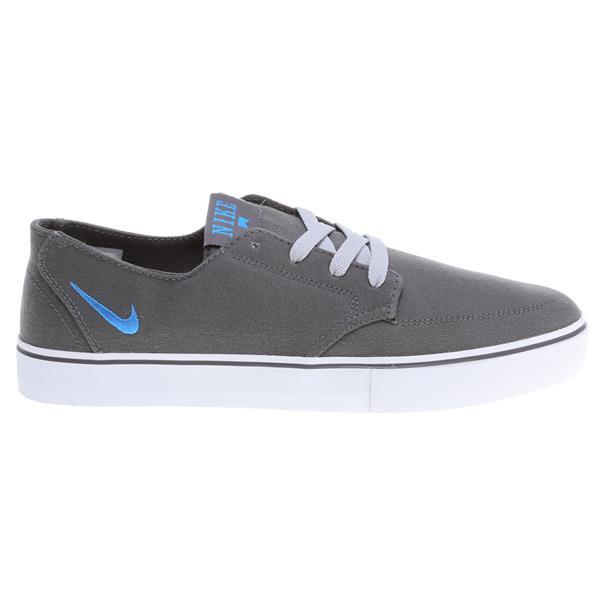 Nike Braata LR Canvas Skate Shoes