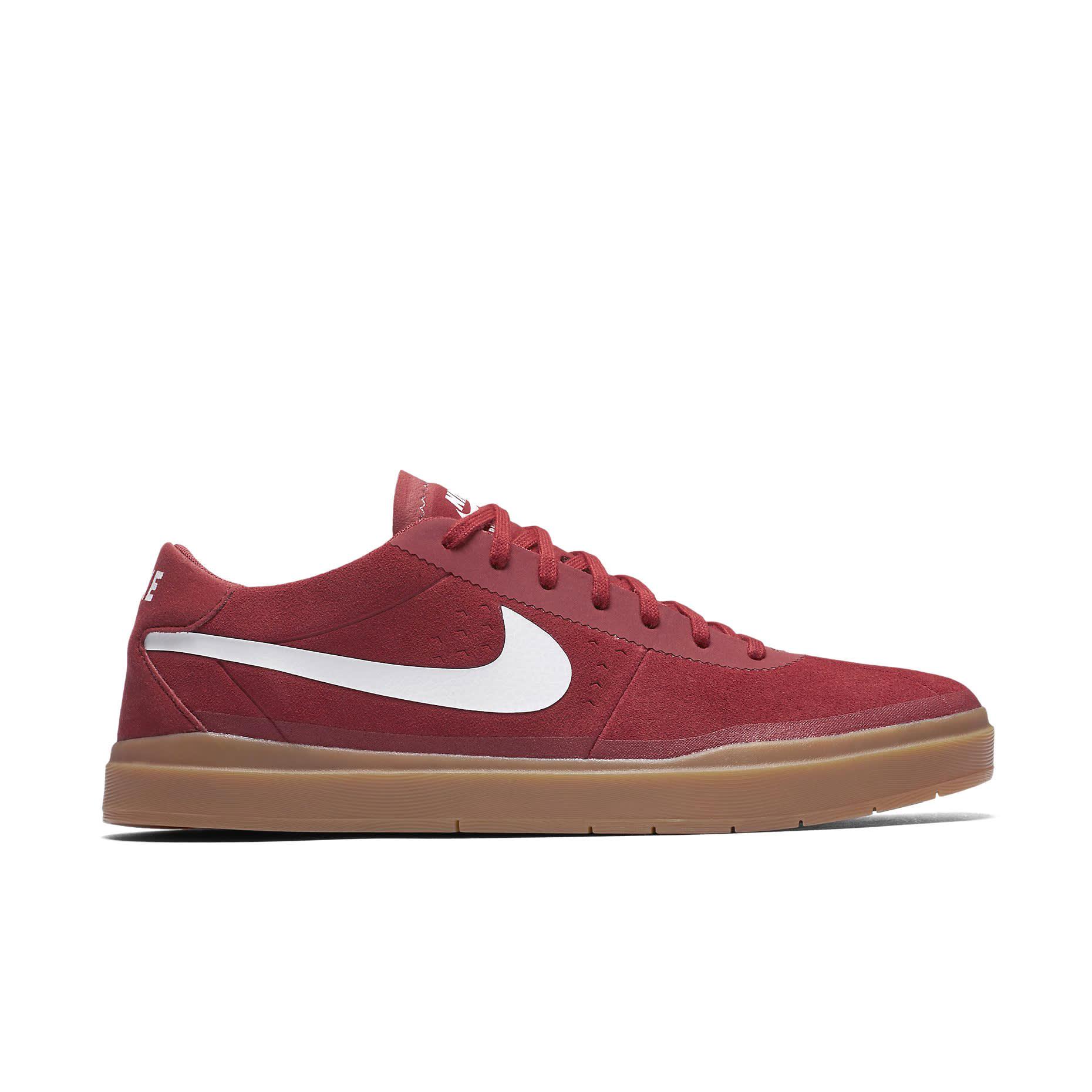 Skate shoes size 9 - Nike Bruin Sb Hyperfeel Skate Shoes