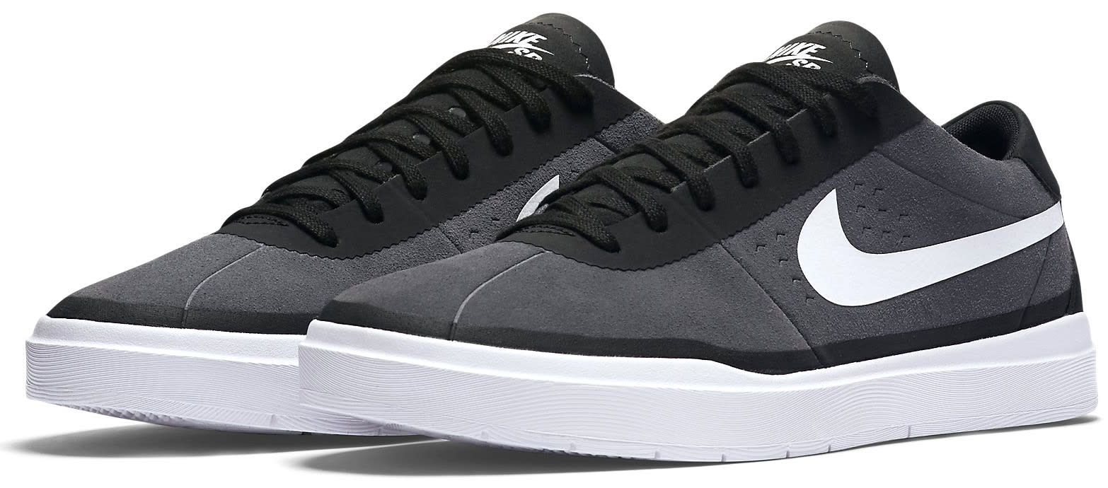 on sale nike bruin sb hyperfeel skate shoes 2017. Black Bedroom Furniture Sets. Home Design Ideas